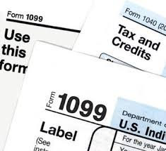 Image result for taxes 1099