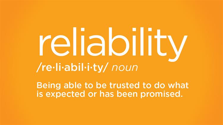 Image result for reliability