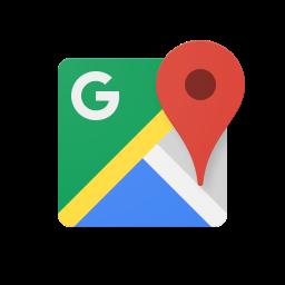 Image result for google maps app