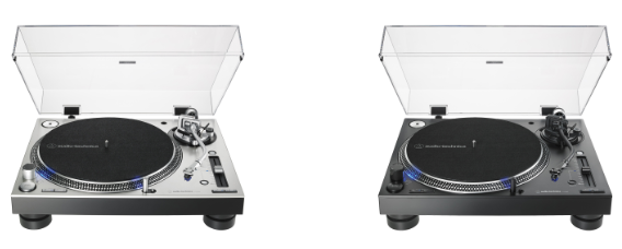 Audio Solutions Question of The Week: How Do I Set Up My AT-LP140XP Turntable?