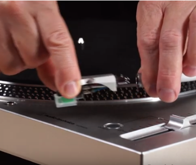 Audio-Solutions Question Of The Week: How Do I Replace The Stylus On My AT-VM95 Series Phono Cartridge?