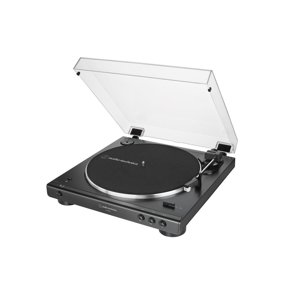 Audio Solutions Question Of The Week: How Do I Reset The Bluetooth Processing On My AT-LP60XBT Turntable?