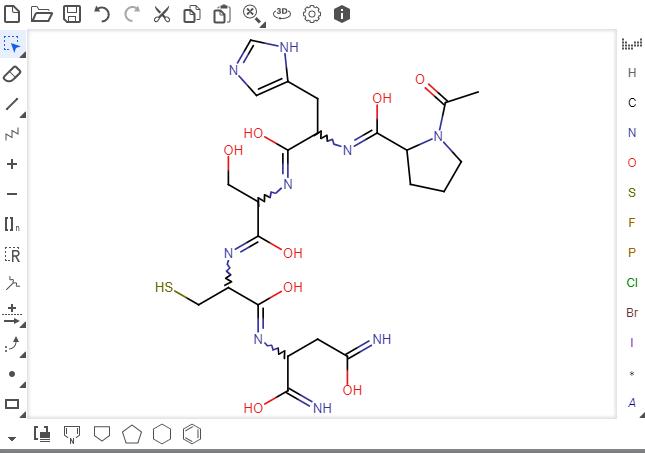 peptide bong