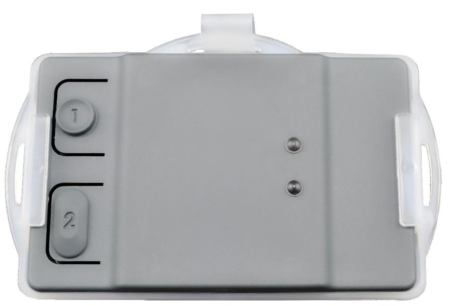 Ein Bild, das Elektronik, Foto, Monitor, sitzend enthält.  Automatisch generierte Beschreibung