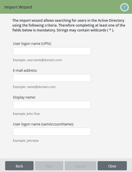 enter single user