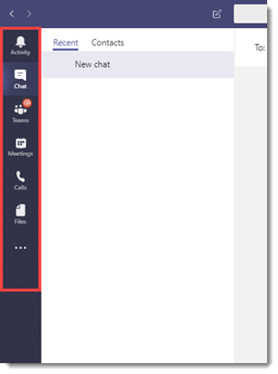 Manage app setup policies in Microsoft Teams - Microsoft Teams   Microsoft  Docs