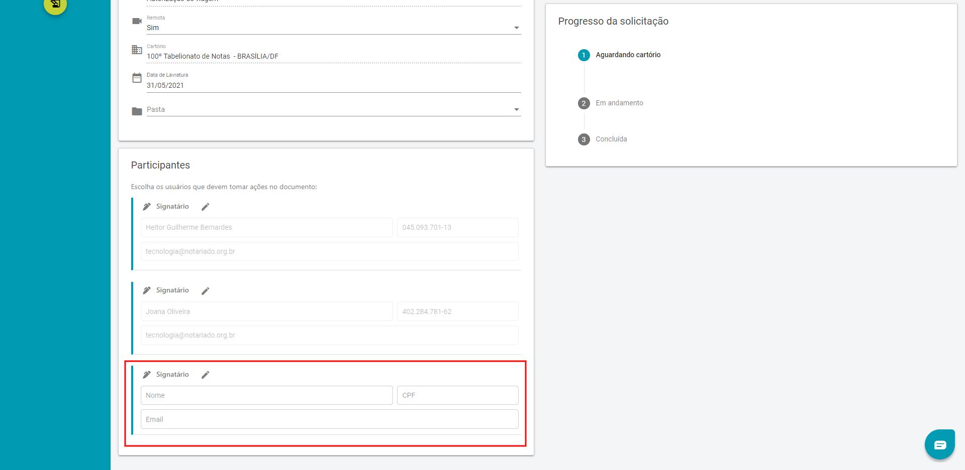 Interface gráfica do usuário, Aplicativo, EmailDescrição gerada automaticamente