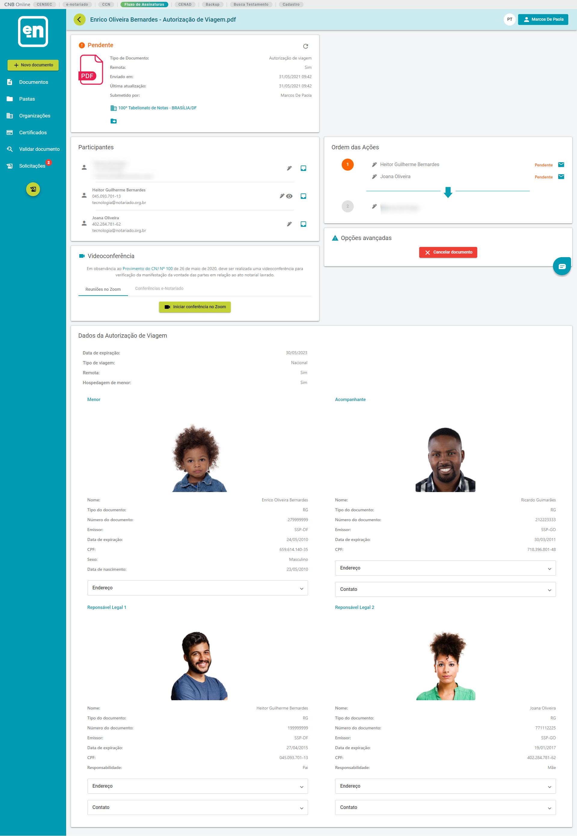 Interface gráfica do usuário, AplicativoDescrição gerada automaticamente