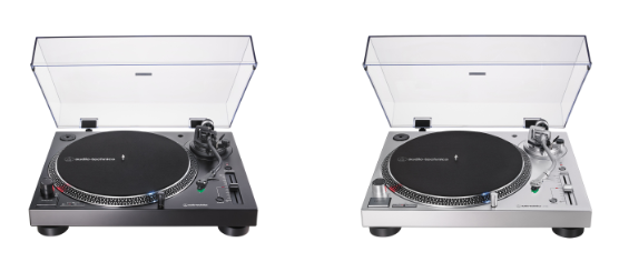 Audio Solutions Question of The Week: How do I set up my AT-LP120XUSB Turntable?