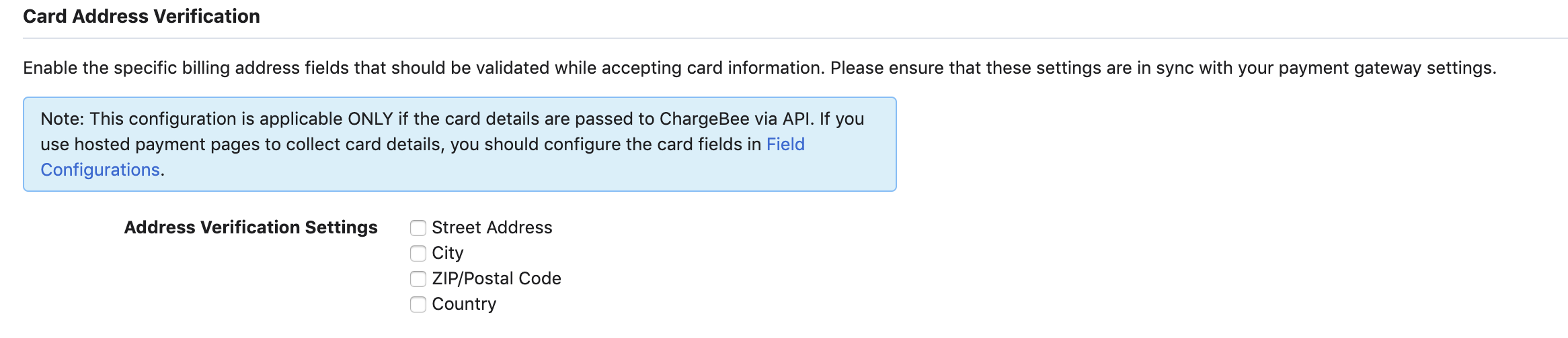 Error 2046 and 2038 on Braintree : Chargebee Help Center