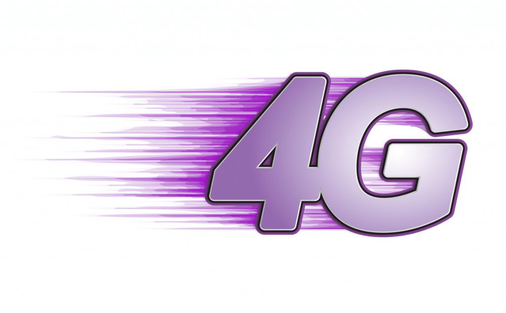 logo 4g
