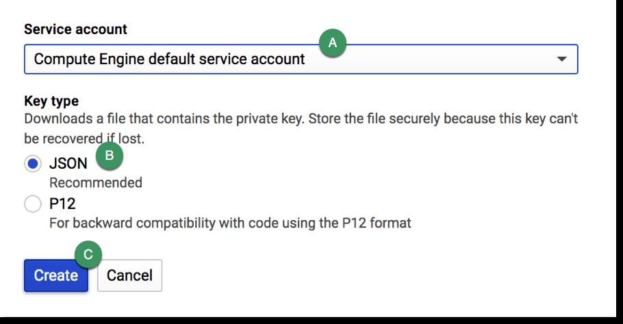 google dns import domains