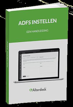 ADFS handleiding