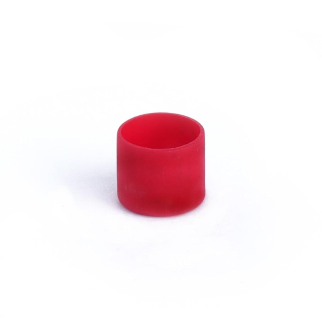red dust plug