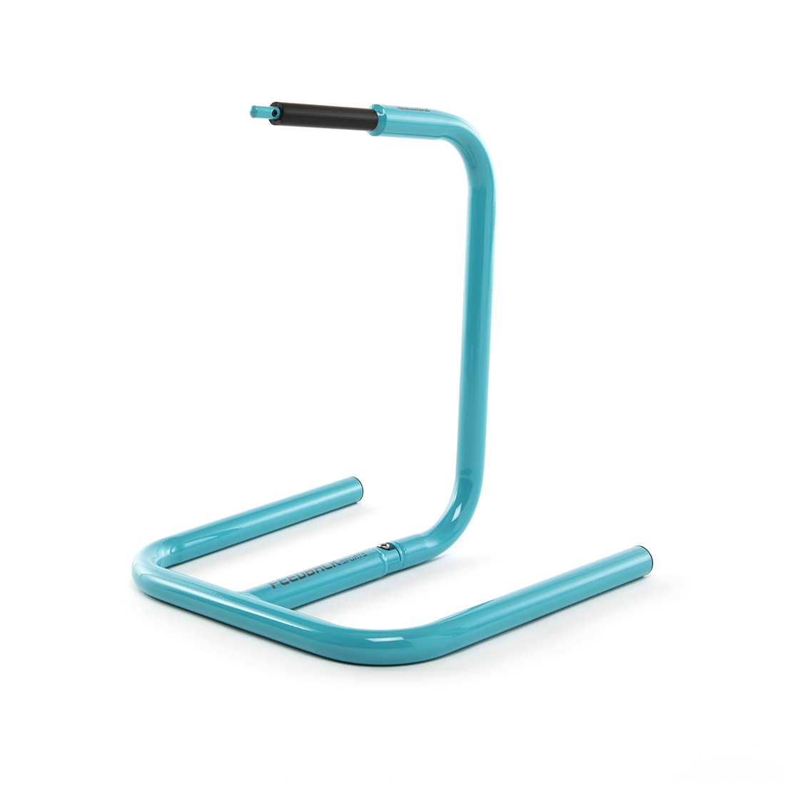 turquoise scorpion stand