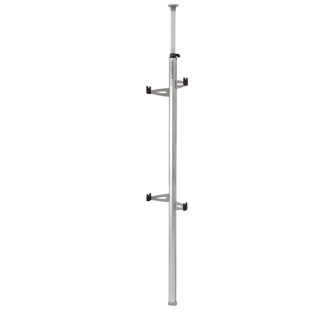 silver velo column