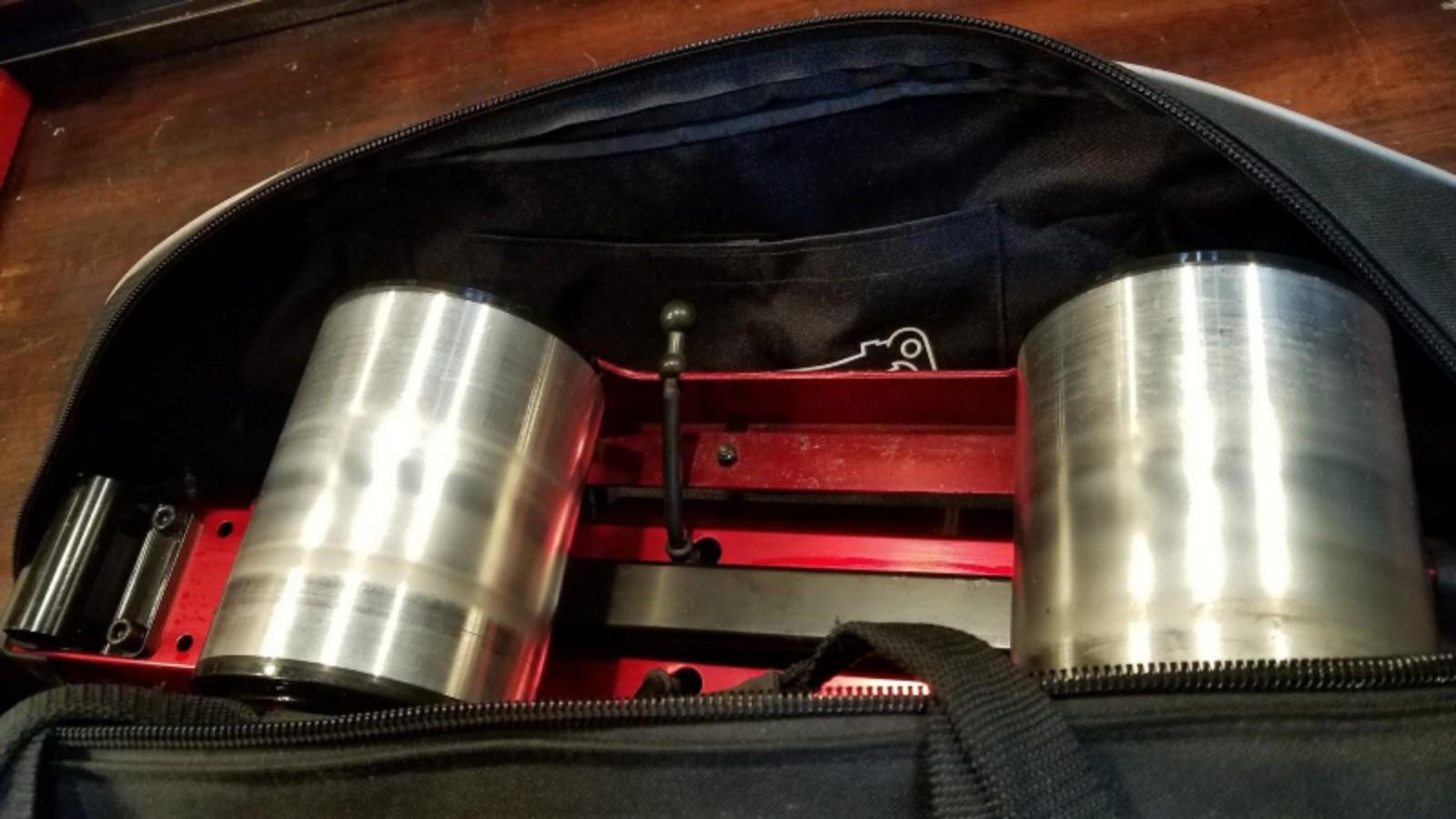 Omnium in bag