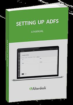adfs manual