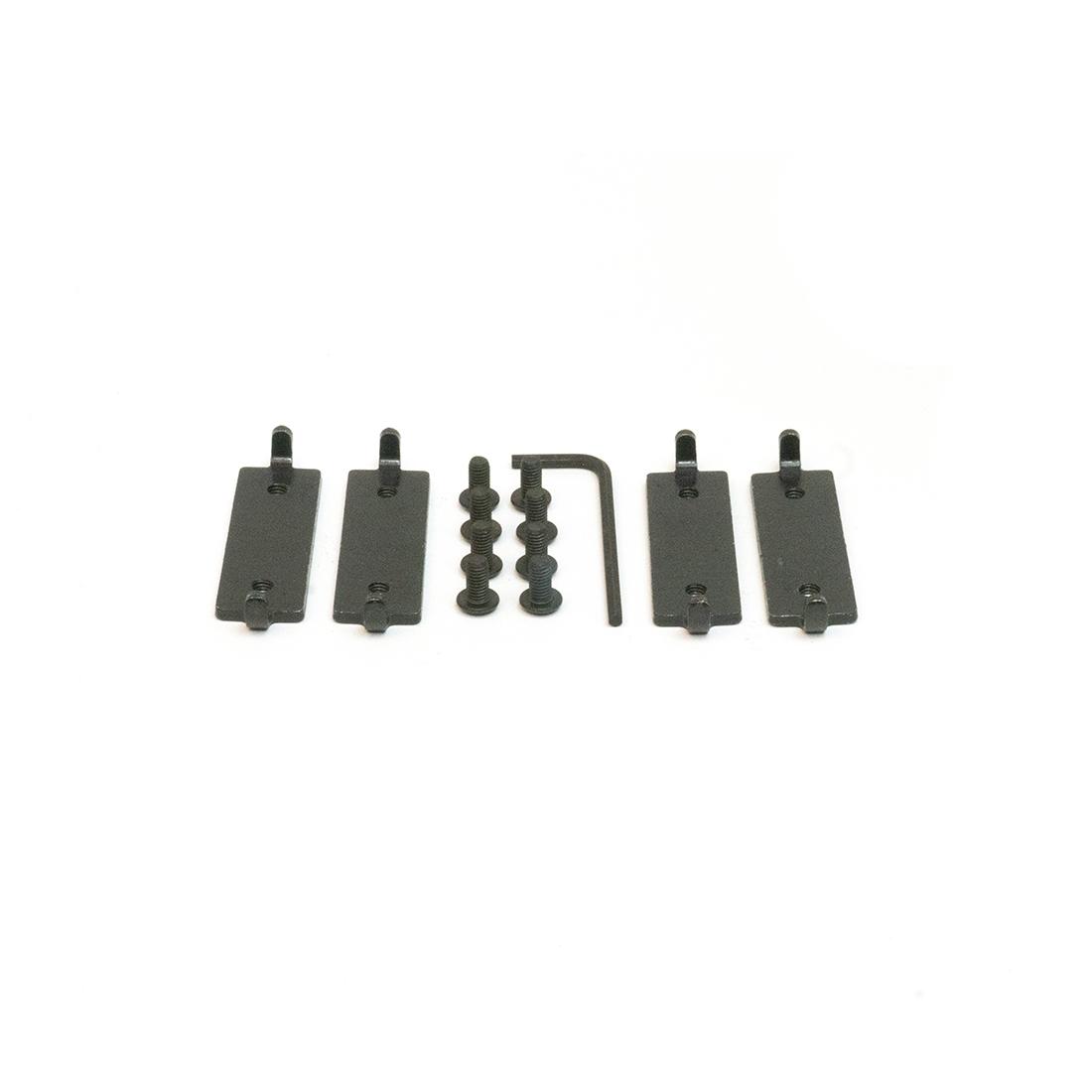 Velo Column Hardware Kit