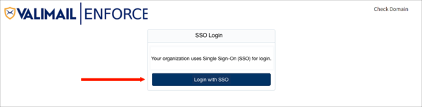 Valimail SSO