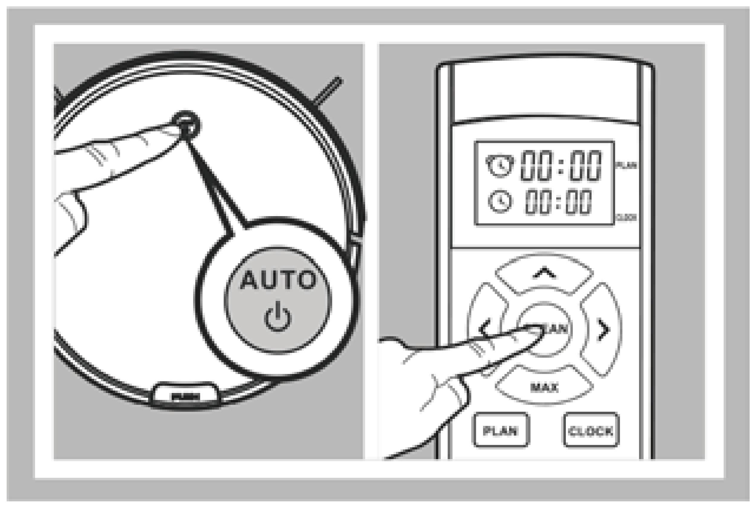 Robô Aspirador de Pó JETS J1 - Limpeza automática ou ziguezague