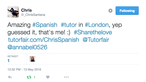 earn money by sharing your tutor profile2
