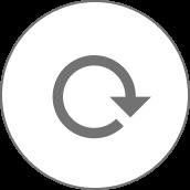 Neu verbinden Symbol
