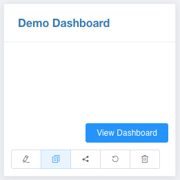 Copy Dashboard