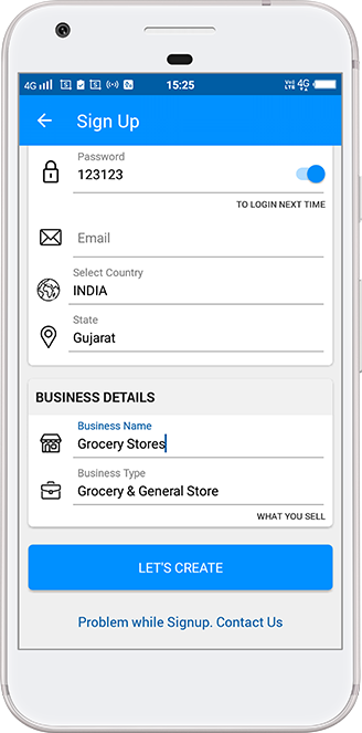 MoreCustomersApp - Create your eCommerce website
