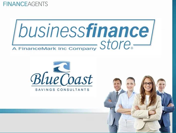FinanceAgents