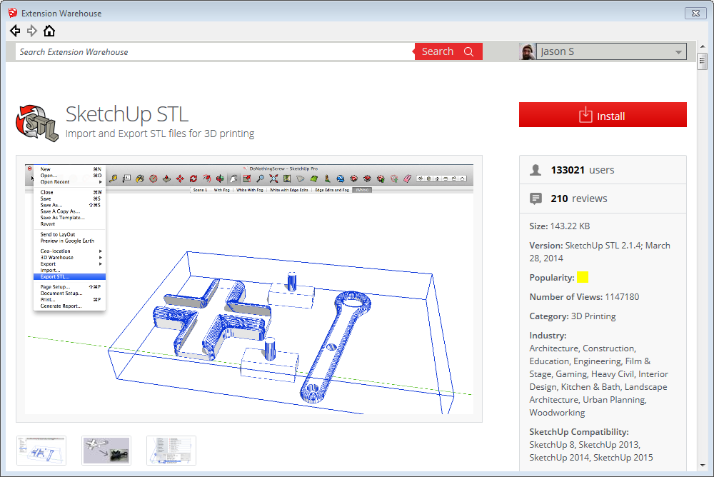 Topographic and architectural models made easy support for Stl file sketchup