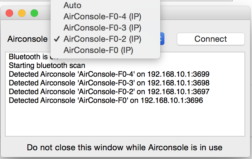 Airconsole 4 Port USB Serial Cable : Get Console Support