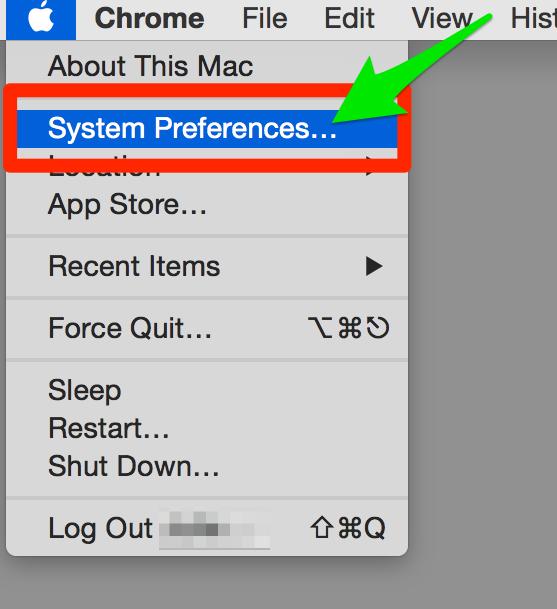Vpn Pptp Client Mac Os X