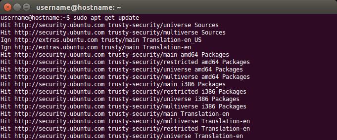 OpenVPN Ubuntu 14 04 Setup Guide : FrootVPN