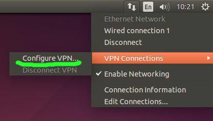 VPNTunnel: PPTP Installation Guide for Ubuntu 14 04 : VPNTunnel