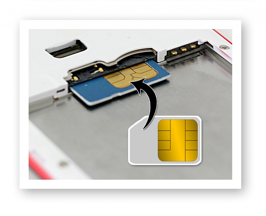 Zielo S10: Cómo instalar las tarjetas SIM, microSIM y microSD ...