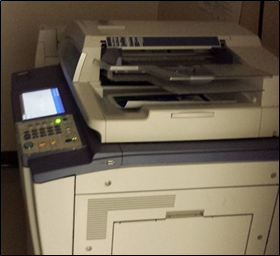 image of printer