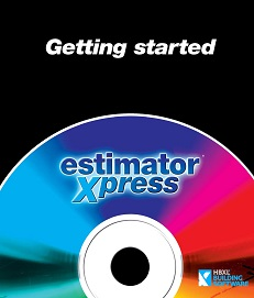 EstimatorXpress v.8 manual
