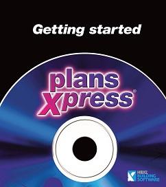 PlansXpress 3 manual