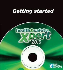 Health & Safety Xpert 2015 manual