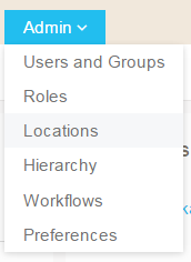 Adding an instagram location resources go to admin locations ccuart Choice Image