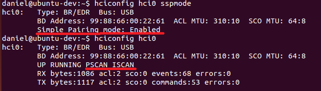 Connecting Linux to Airconsole Serial Port : Get Console Support