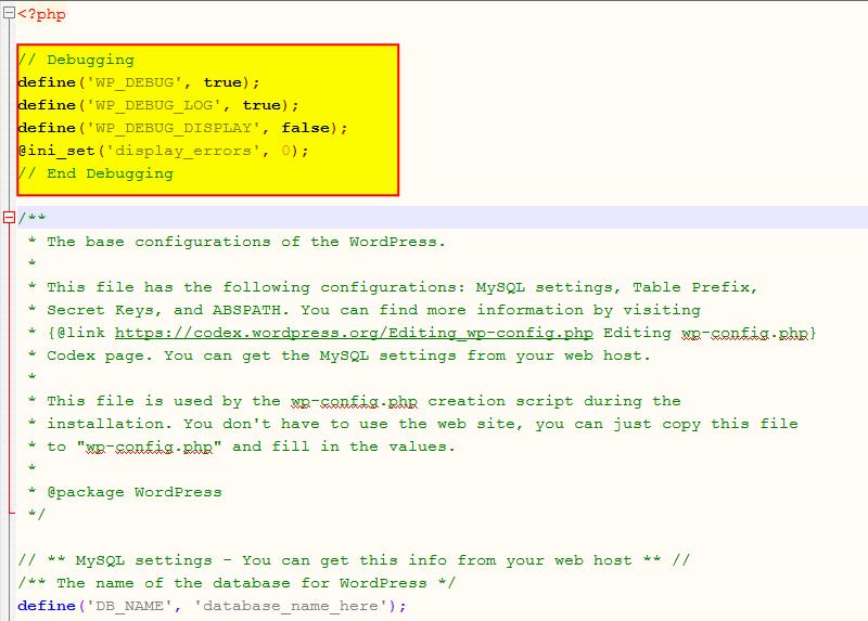 wpconfig_contents_debug