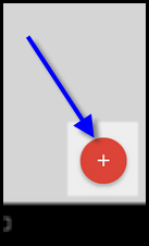 Red plus button