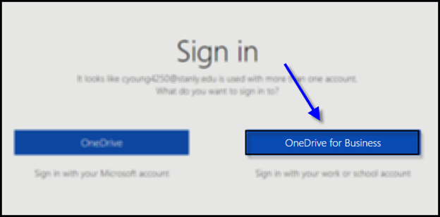 Upload a Video to Microsoft OneDrive : SCC's Technical Support