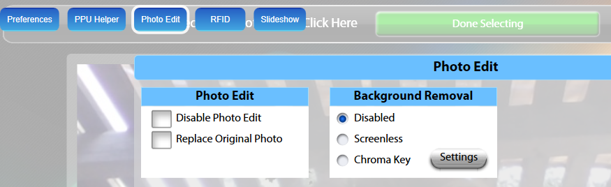 How To Disable Chroma Apps