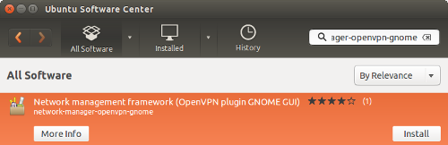BoxPN: OpenVPN Installation Guide for Ubuntu 14 04 : BoxPN