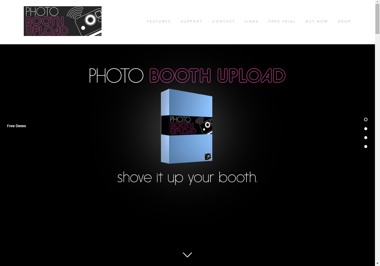Buying and Managing a Photo Booth Upload License : LA Photo