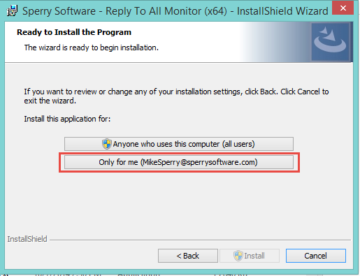 How To Install The Outlook Add-Ins In A Citrix/Terminal Server