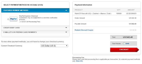 how to change payment method on amazon order